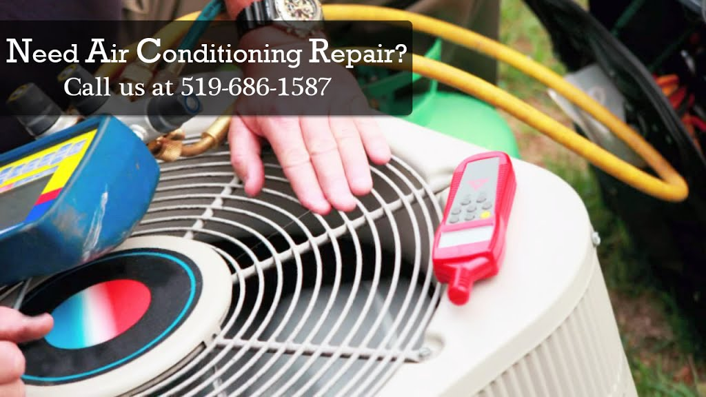 How to Troubleshoot Air Conditioner