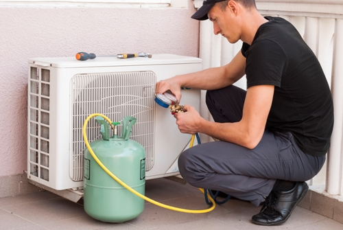 How To Keep Your Air Conditioner In Top Condition